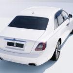Rolls-Royce Ghost сменил поколение